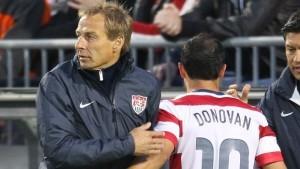 KlinsmannAndDonovan